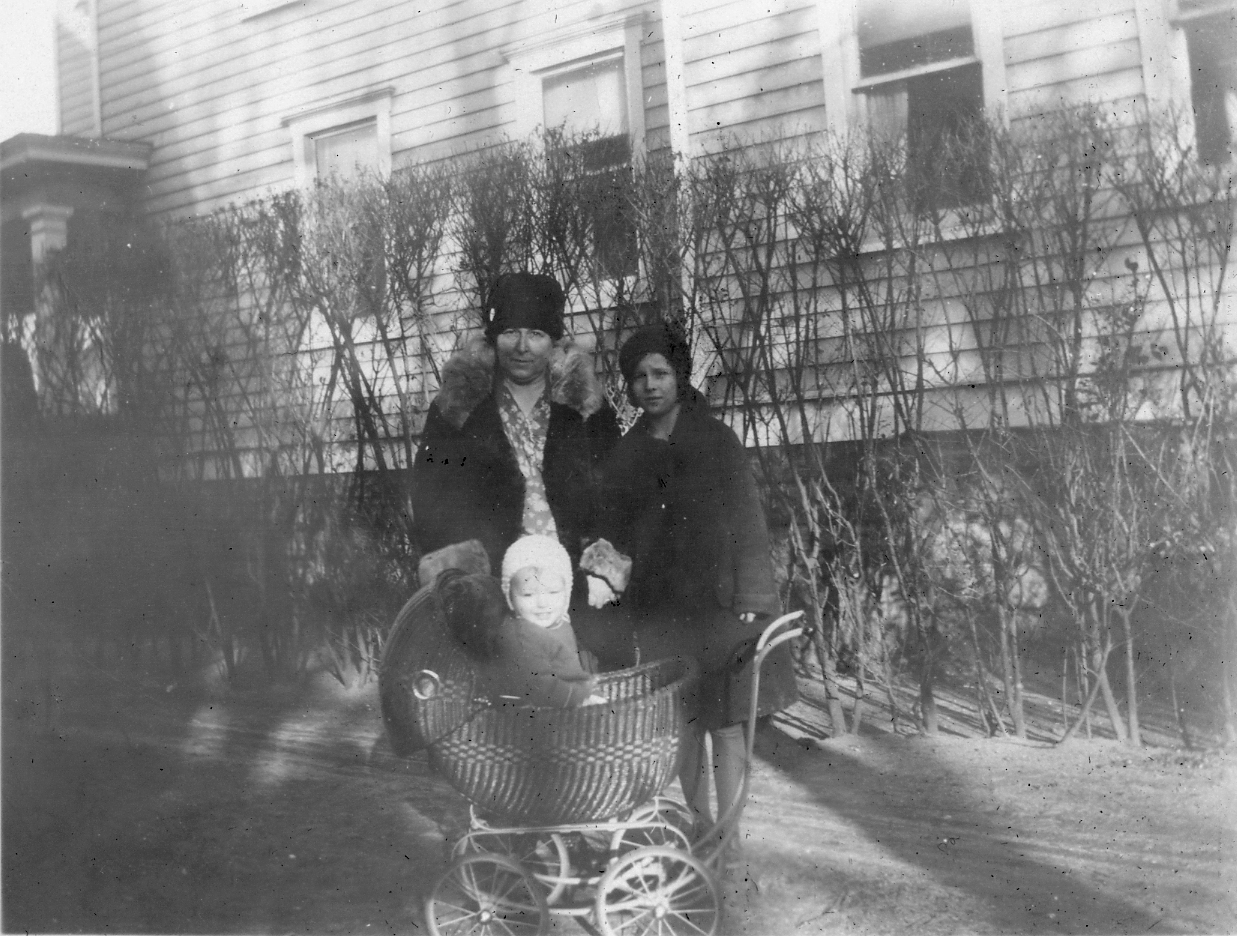 Spring, 1931