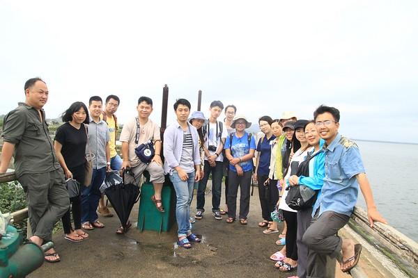 Indo-Burma Grantee Workshop March 2017