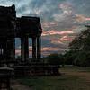 Angkor Wat Sunset