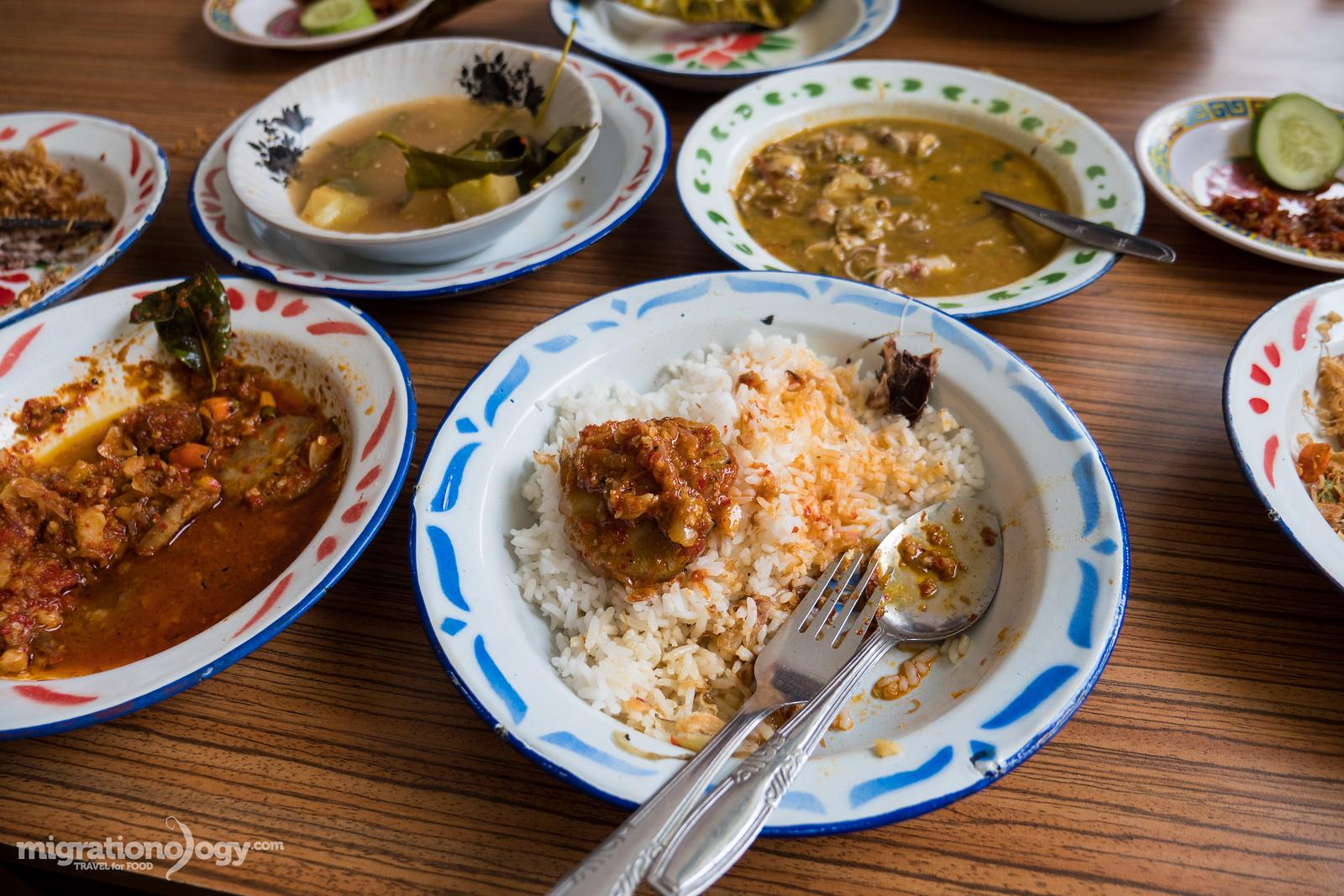 best Betawi restaurants in Jakarta