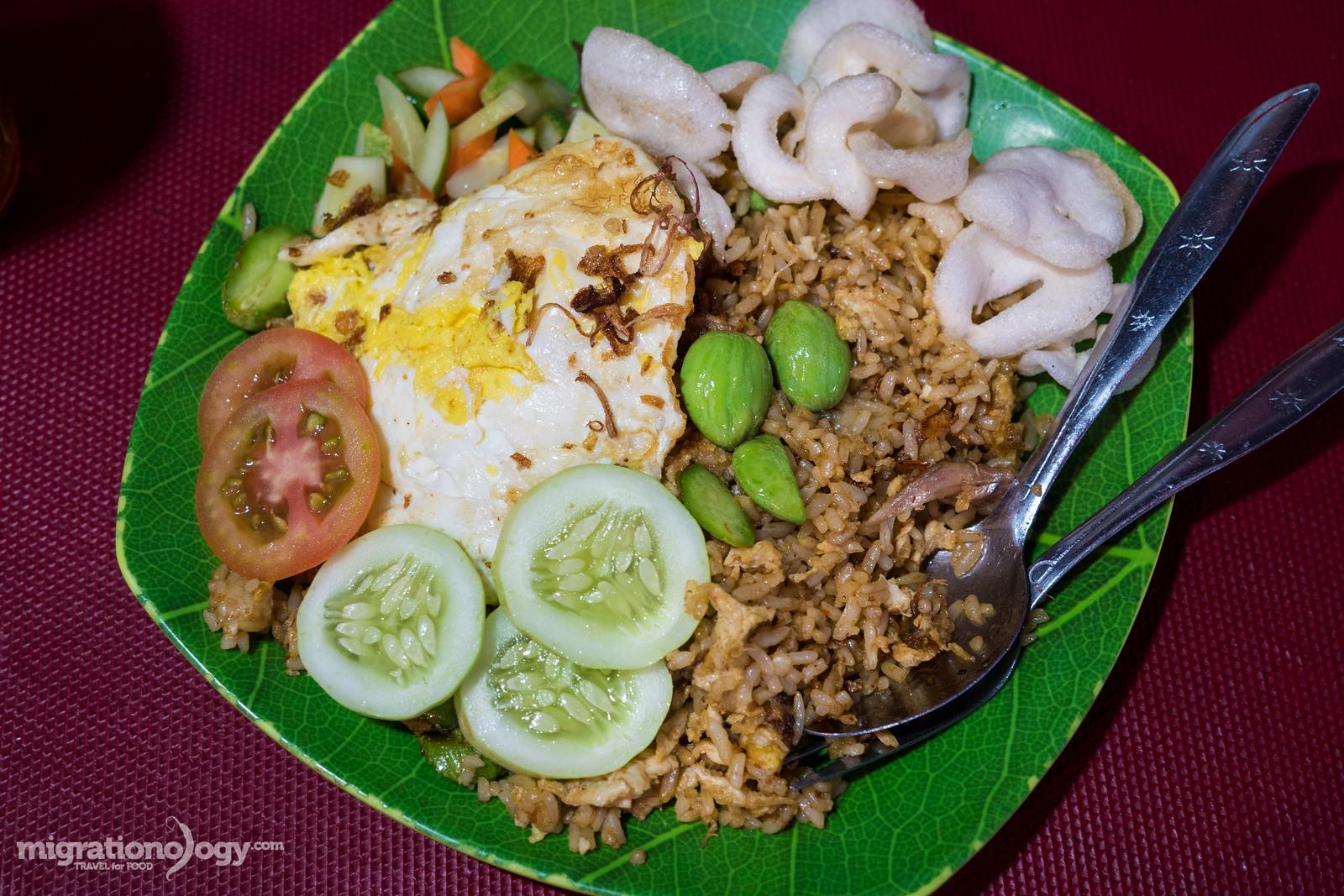 My Favourite Food Rice Essay