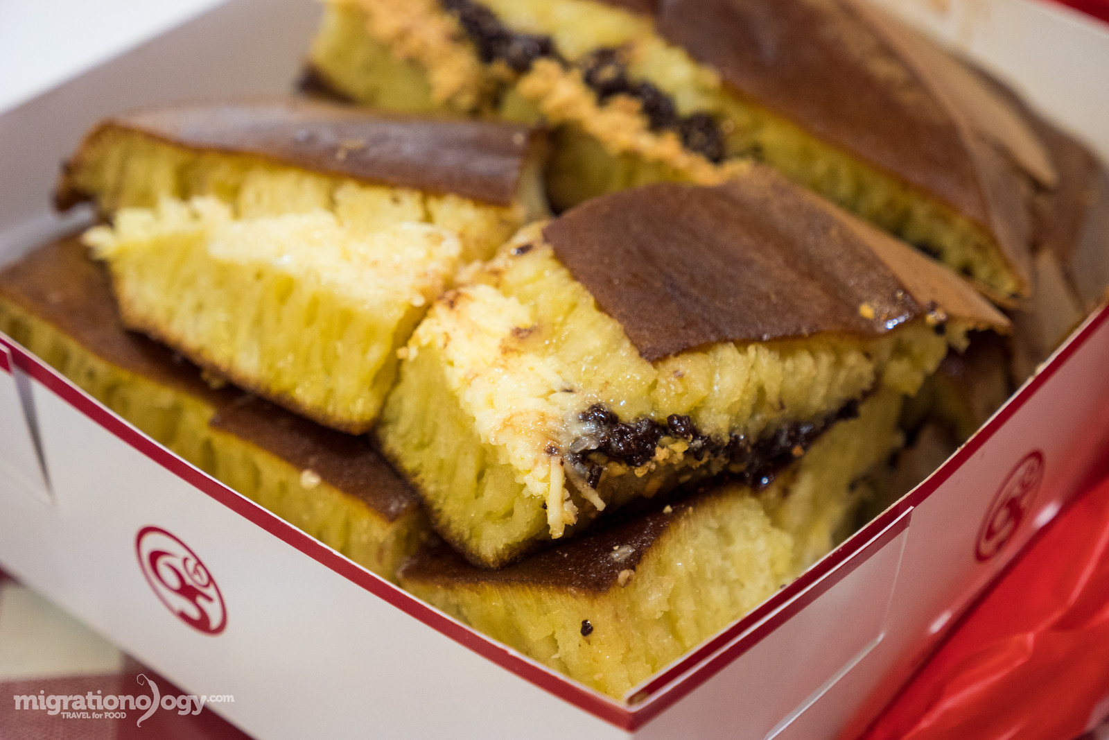 Indonesian food 50 of the best dishes you should eat martabak manis forumfinder Gallery