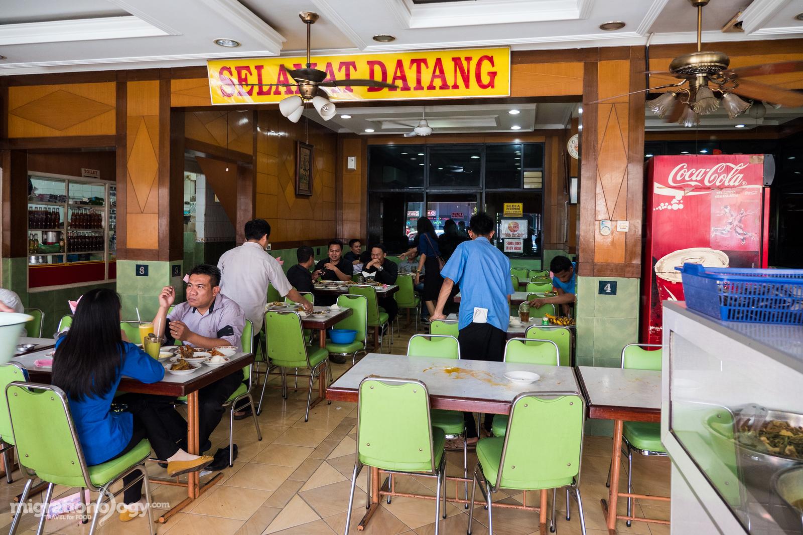 Makanan Padang