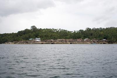 Aru villages