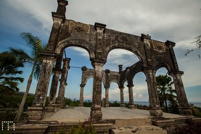 Ruins?