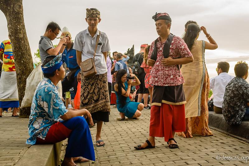 Bali Tour Guides