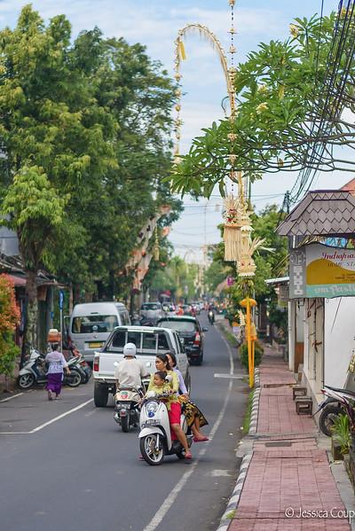 Hanoman Street