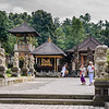Complex at Tirta Empul Temple