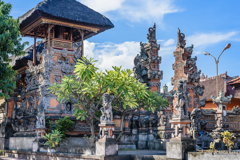 Temple Complex