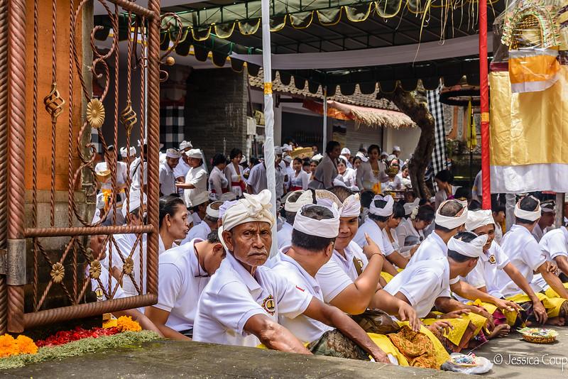 Men of the Ceremony