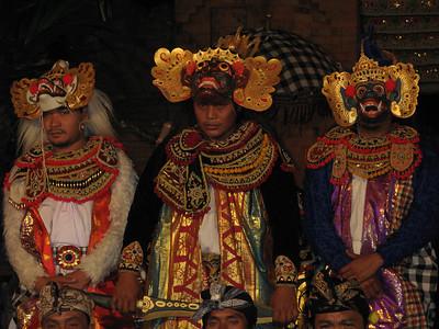 Bali July 2008
