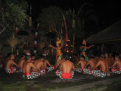 Bali May 2008