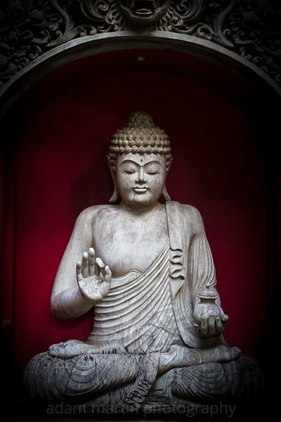 Bali is Hindu but Buddha is everywhere!
