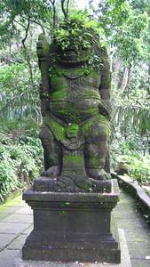 Monkey Forest — Ubud, Bali, Indonesia