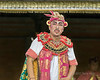 Empu Bahuta, potential husband of Ratna Manggali, Calon Arang Balinese traditional dance, Ubud, Bali
