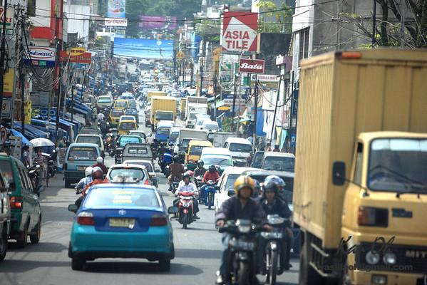 2009 Bandung