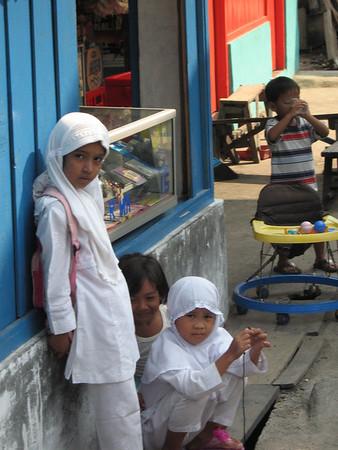Cilincing Jakarta June 2008