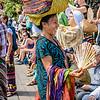 Selling Sarongs
