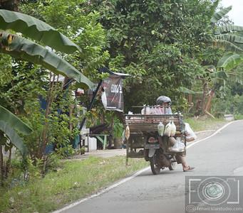 A week in East Kalimantan | Borneo