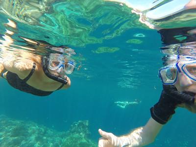 Gili Snorkeling