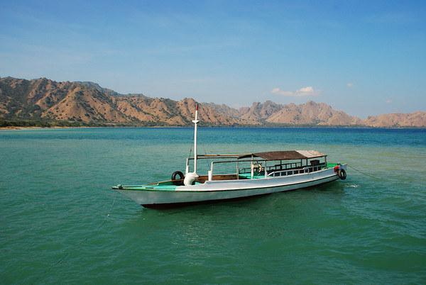 Indonesia: Pantar Island, Alor,  North Sulawesi, Komodo