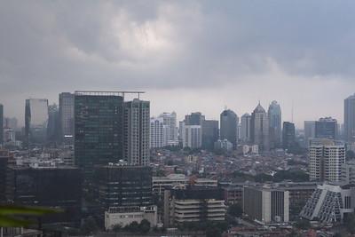 Jakarta October 2009