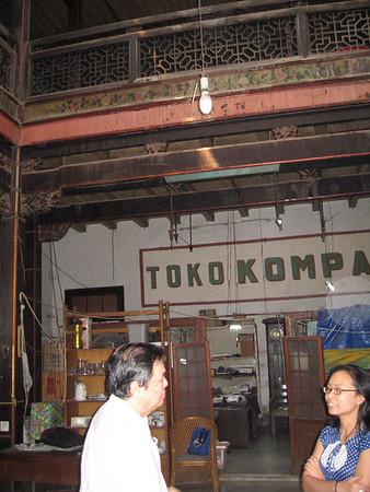 Jakarta September 2009
