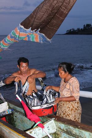 Lombok November 2009