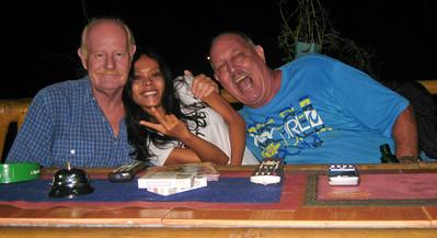 Richard's Bar — Senggigi, Lombok, Indonesia