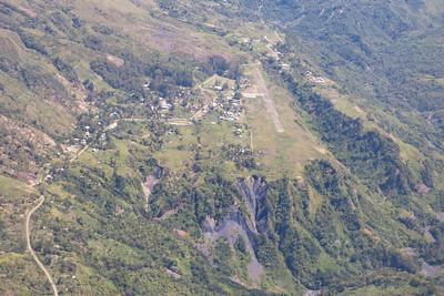 Bokondini airstrip