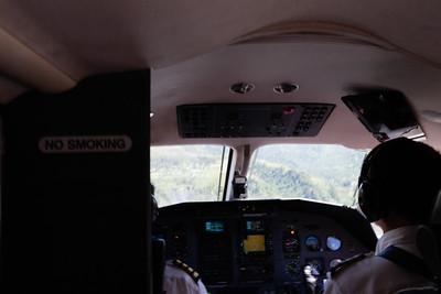 Landing Bokondini