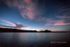 Sunrise, Lintah Strait