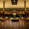 Reception, Alilia Hotel