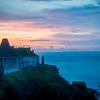 Sunset Huts