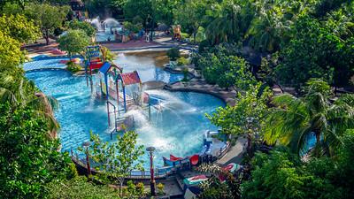 Jakarta Water Park