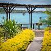Laguna Reef Huts - Restaurant