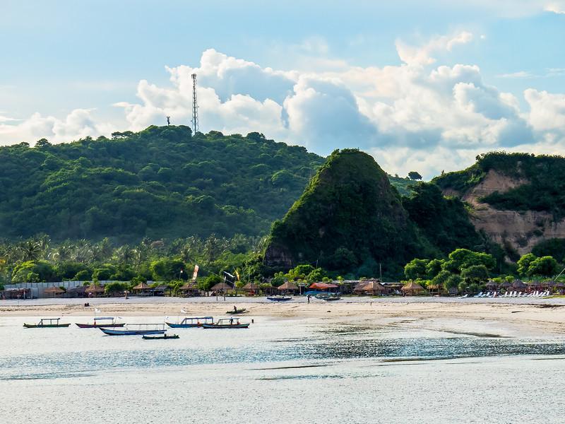 Lombok Bay