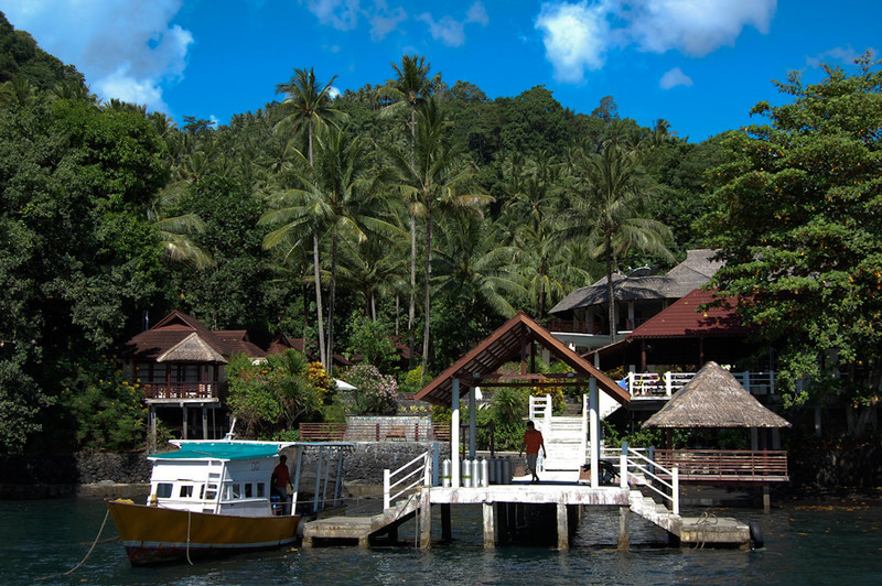Kasawari Resort Lembeh