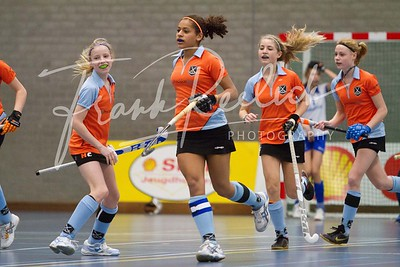 2011 Youth Dutch Championship
