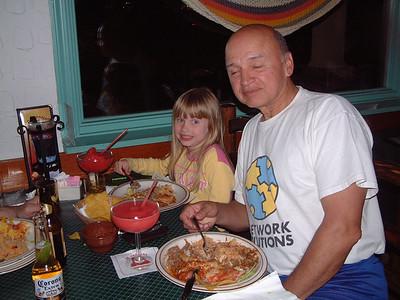 2004-4-17 La Campana Mexican Restaurant - Bloomingdale, IL Mexican Restaurants00002