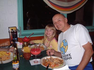 2004-4-17 La Campana Mexican Restaurant - Bloomingdale, IL Mexican Restaurants00003