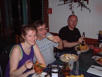 2004-4-17 La Campana Mexican Restaurant - Bloomingdale, IL Mexican Restaurants00001