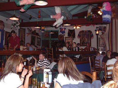 2004-4-17 La Campana Mexican Restaurant - Bloomingdale, IL Mexican Restaurants 00007