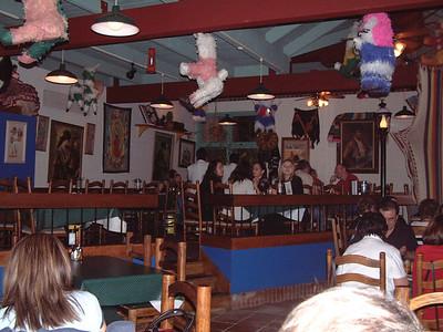2004-4-17 La Campana Mexican Restaurant - Bloomingdale, IL Mexican Restaurants 00010