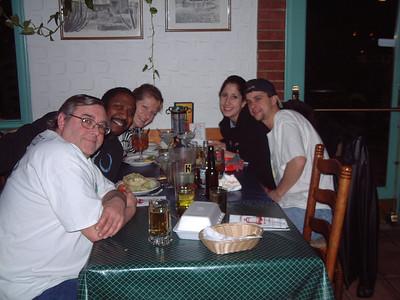 2005-2-11 La Campana Mexican Restaurant - Bloomingdale, IL Mexican Restaurants 00002