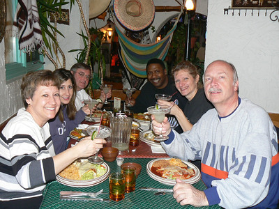 2007-3-31 La Campana Mexican Restaurant - Bloomingdale, IL   00019