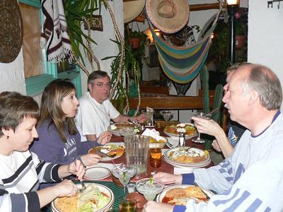 2007-3-31 La Campana Mexican Restaurant - Bloomingdale, IL Mexican Restaurants  00018