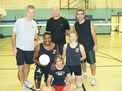 20080118 Serve Ace Ah - Fall Season - Adult Volleyball