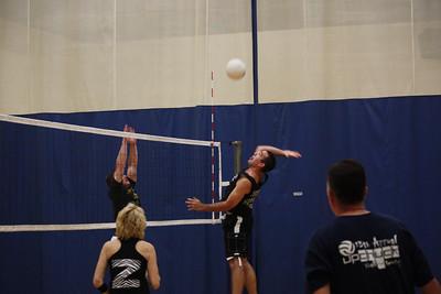 20091009  Stiff Competition vs Team Zebra 010
