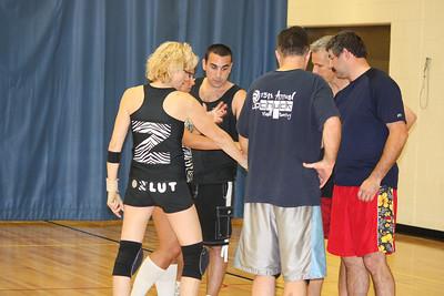20091009  Stiff Competition vs Team Zebra 007